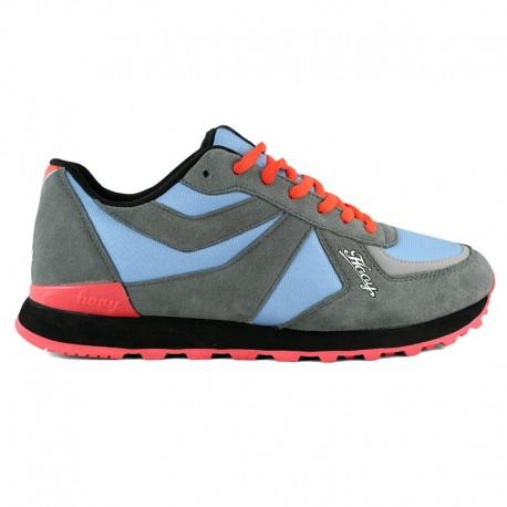 Młodzieżowe buty sportowe Hooy