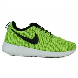 Buty Nike Rosherun GS - 599728 700