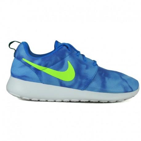 Buty Nike Rosherun Print 655206 430