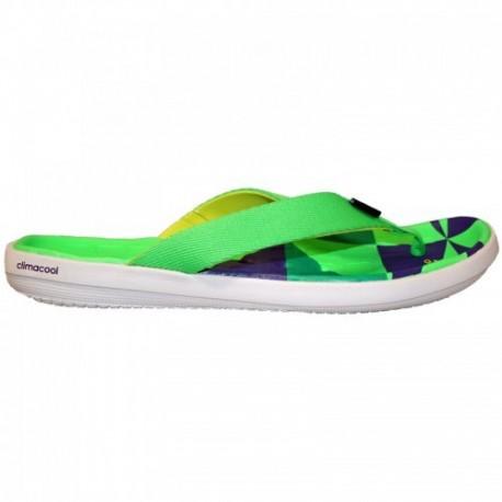 Klapki sportowe Adidas Climacool Boat Flip - G64462