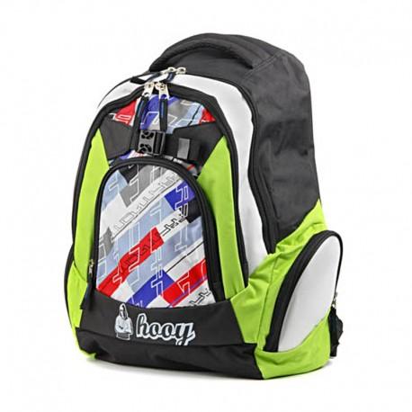 Młodzieżowe plecaki sportowe Hooy