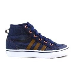 Adidas Nizza HI K - nr kat. V24516