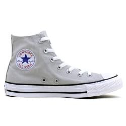 Damskie Trampki Converse wysokie - 151170C - popielate