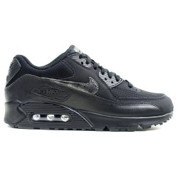Nike Air Max 90 Mesch (GS) 001