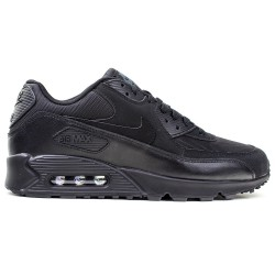 Nike Air Max 90 Essential 092 - czarne