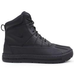 Zimowe obuwie Nike Woodside 386469 010