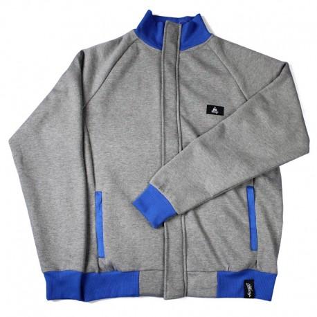 Sportowa Bluza Męska Hooy 20130205 01
