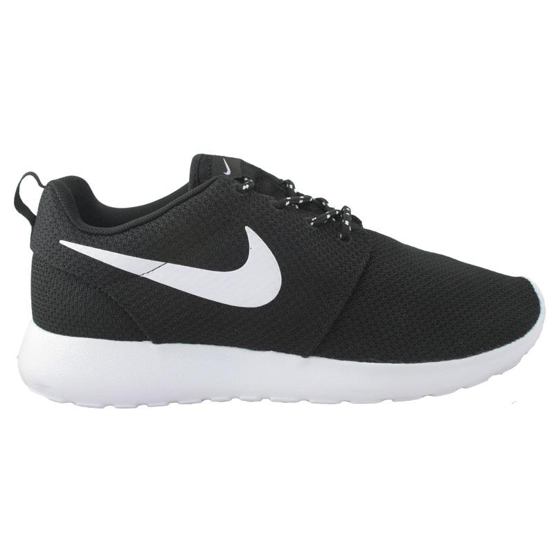 Obuwie na lato - Nike Roshe Run - damskie i męskie