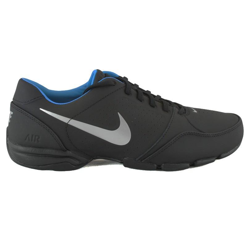Skórzane buty sportowe - Nike Toukol