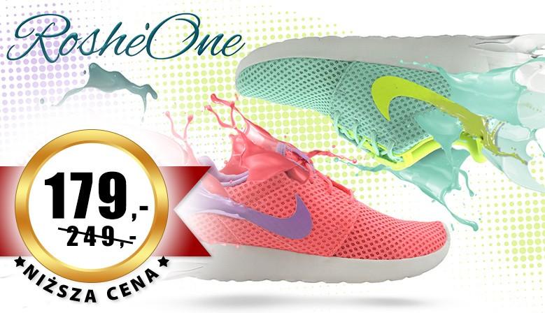 Nike Roshe Run - Roshe One