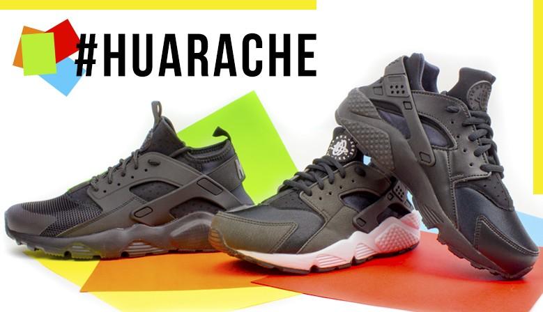 Nike Huarache Run - buty sportowe