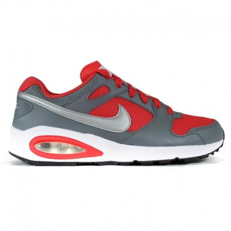 Nike Air MX Coliseum RCR L GS - 553458 600
