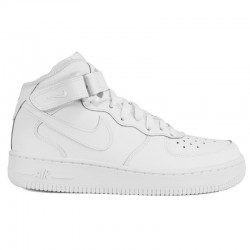 Nike Air Force 1 Mid GS - 314195 113