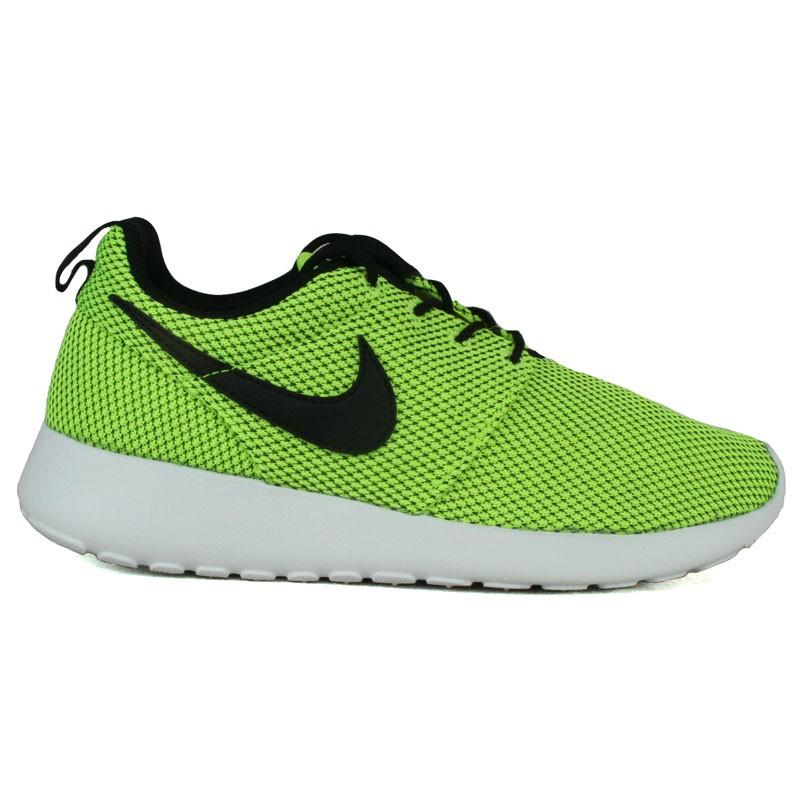 Buty Nike Rosherun GS 599728 700