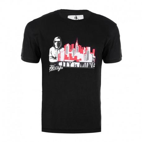 T-shirt Hooy - City is mine. Koszulka sportowa
