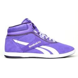 Wysokie buty sportowe - Reebok Ree Fly J18424