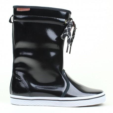 Damskie obuwie zimowe Adidas Honey Boot W G60762