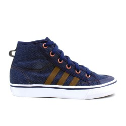 detailed look 0e149 5cebb Adidas Nizza HI K - nr kat. V24516