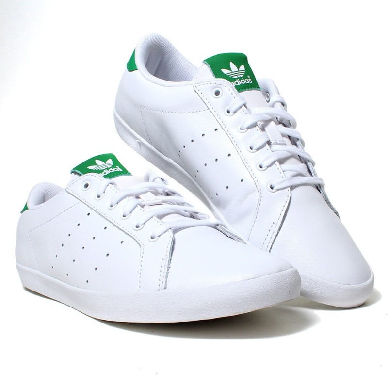 sale retailer 8c735 057fe ... Adidas Miss Stan W M19536 - damskie StanSmith