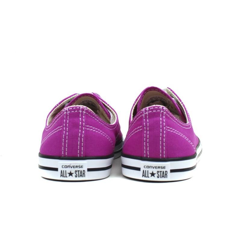 buty adidas fuksja fiolet slim