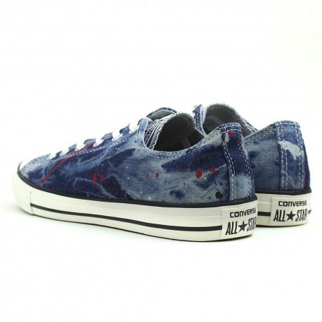 Trampki Converse - 651700C - jeans