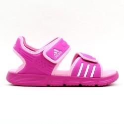 Sandałki dziecięce Adidas Akwah 7 K - V22209