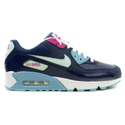 Airmaxy - Obuwie Nike Air Max 90 2007 GS 345017 400