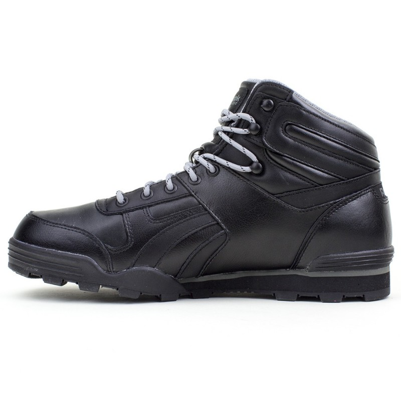 na stopach zdjęcia kupować nowe klasyczne buty Zimowe męskie trapery sportowe Reebok Night Sky