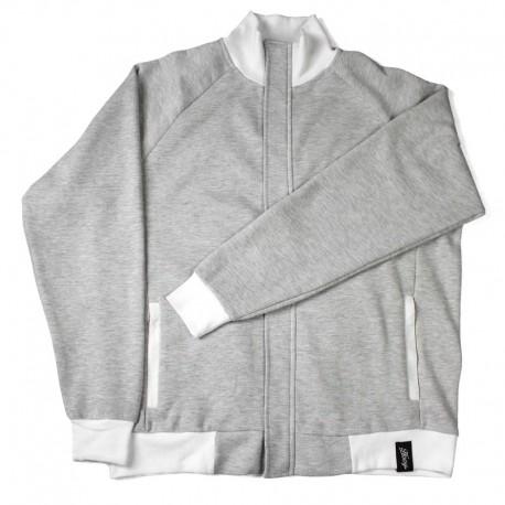 Sportowa Bluza Męska Hooy 20130201 01