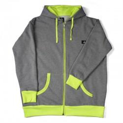 Sportowa Bluza Męska Hooy 20130207 02
