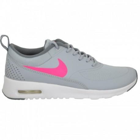 jakość fabrycznie autentyczne kup tanio Nike Air Max Thea WMNS 814444 002-szare