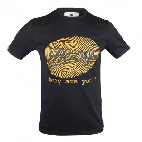 T-shirt Hooy - Hooy are you? 2