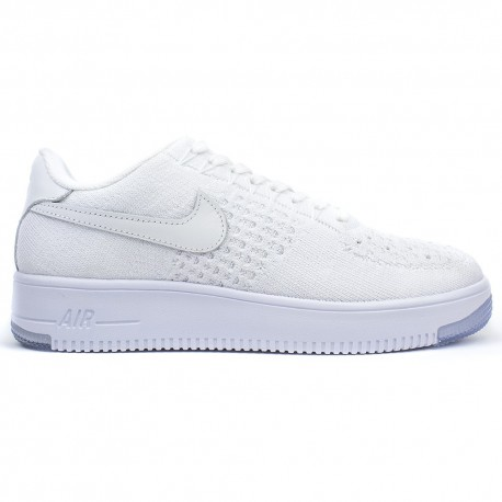 Nike Air Force 1 Flyknit Low damskie