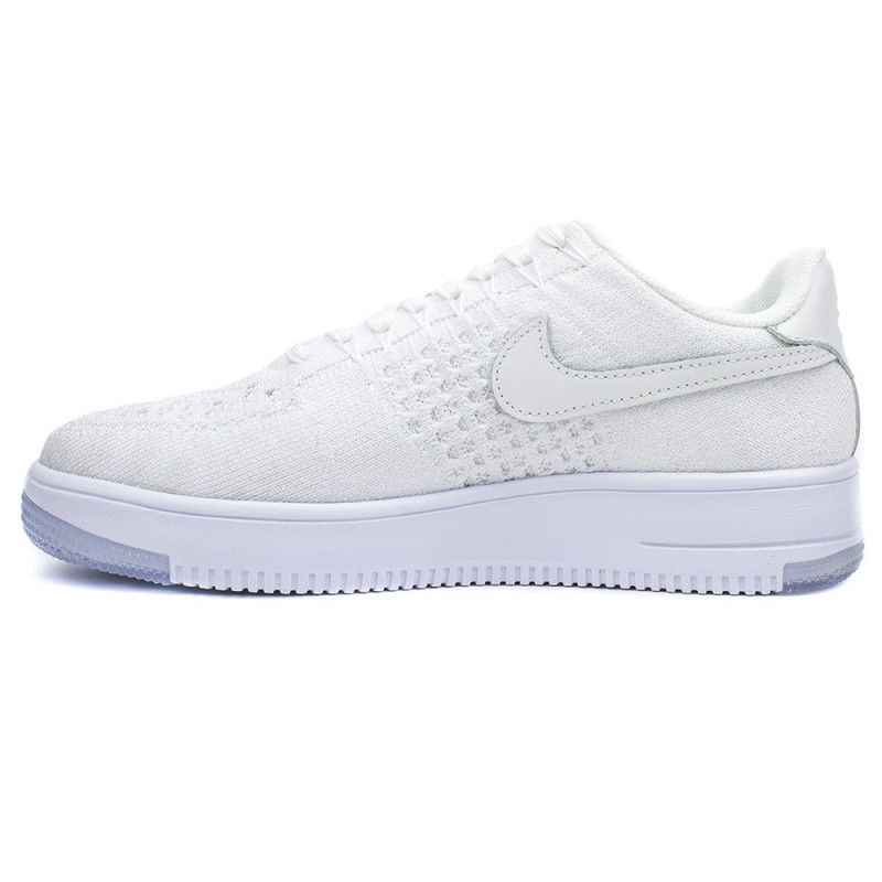 sports shoes 43b4a 05b4c ... Nike Air Force 1 Flyknit Low - damskie ...