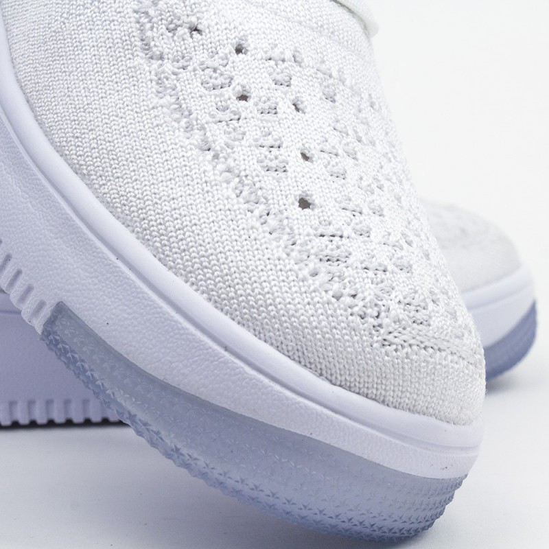 nike air force 1 flyknit low męskie