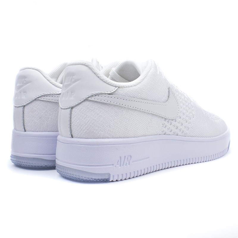 100% authentic 572e0 3baa8 ... Nike Air Force 1 Flyknit Low - damskie