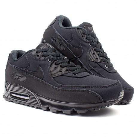 air max 90 essential czarne