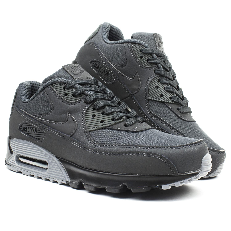 Nike Air Max 90 Essential 537384 059 Tanie obuwie sportowe