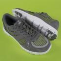 Kameleon - szare, damskie buty sportowe