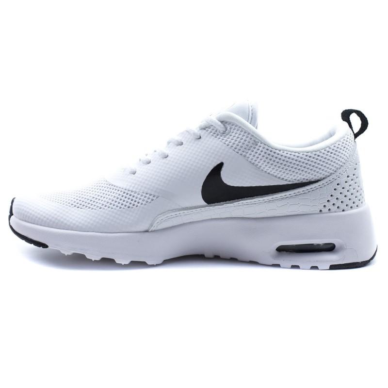Nike Air Max Thea WMNS 599409 103 białe airmaxy damskie