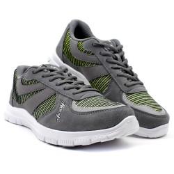 Kameleon 201801 003 - szare, zmieniające kolor unisex buty sportowe