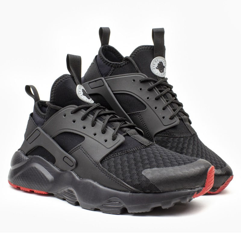 nuevo Buty Nike Air Huarache Ultra SI Damskie Najtaniej para