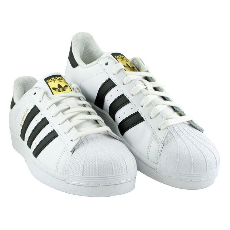 Adidas Oryginals Superstar białe