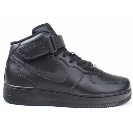 Nike Air Force 1 Mid GS - 314195 004