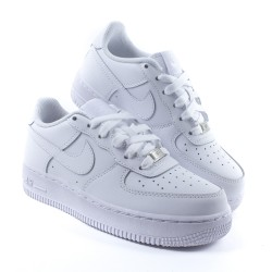NIKE Air Force 1 GS 314192 117