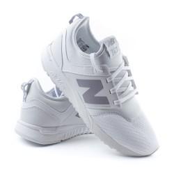 New Balance WWRL247EQ - biały