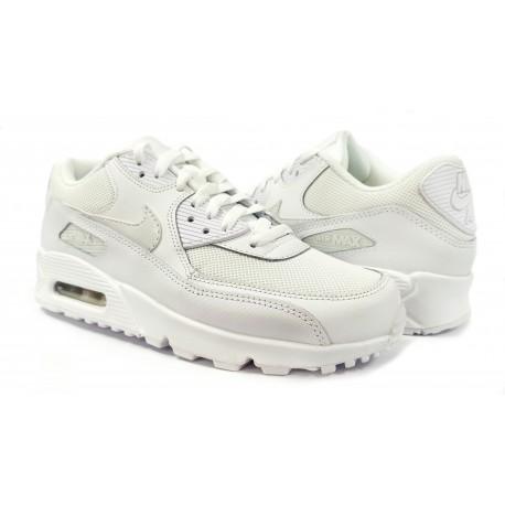 Nike Air Max 90 Mesch (GS) 100