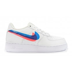 NIKE Air Force 1 GS LV8 KSA BV2551 100