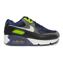 Nike AIR MAX 90 GS DB2614 400