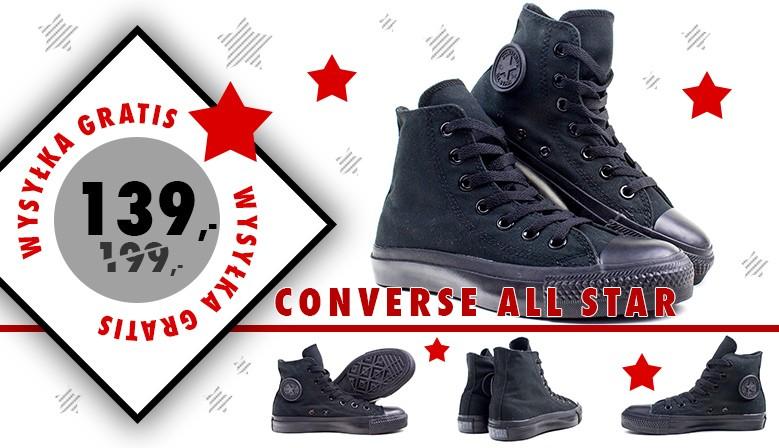 Trampki Converse 3310